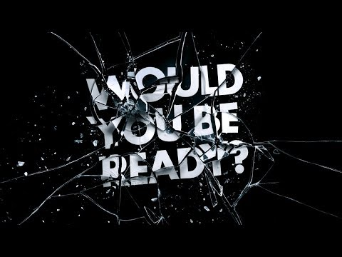 Would you be ready for a disaster? #WouldYouBeReady
