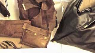 Check Out Best New Leather Clutch Bags Accessories By Barbara Campbell Made In Brooklyn 646-391-5356 Thumbnail
