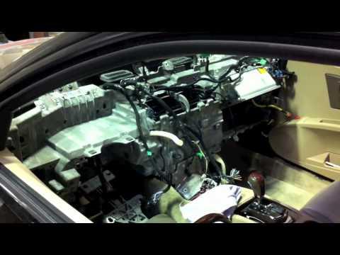 2006 Cadillac CTS  YouTube