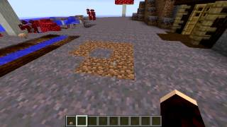 Minecraft Biomes: Mushroom Island