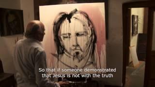 Trailer, El pintor de Verónicas