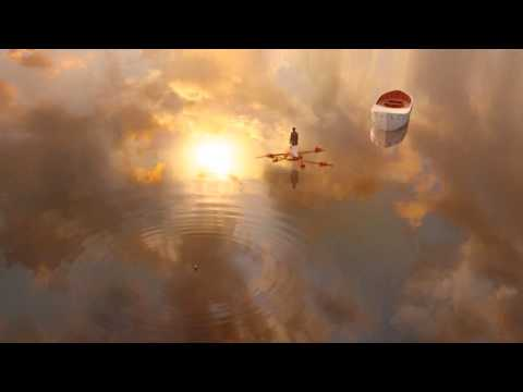 Pi's Lullaby - Mychael Danna and Bombay Jayashri