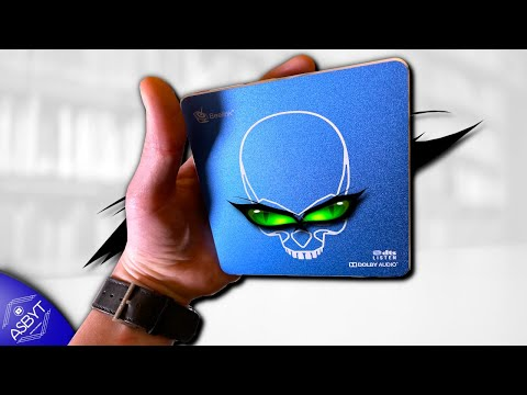 Best Android Box 2020! | Nvidia Shield TV Killer?