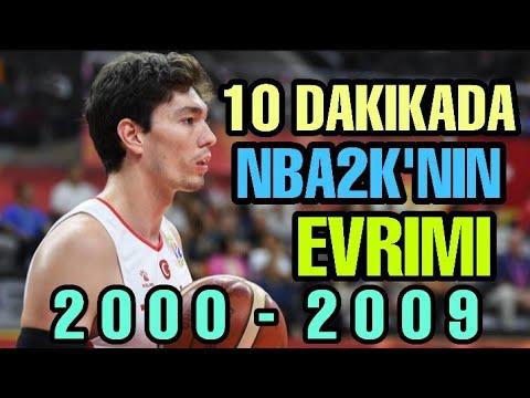 10-dakİkada-nba2k'nin-evrİmİ-(2000-2009)!!!