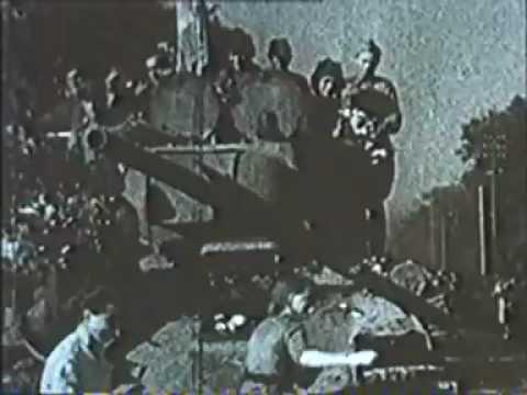 5 августа 1943 г. Освобождение Орла и Белгорода