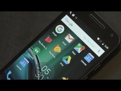 Motorola Moto G4 Play is a budget phone you'll like