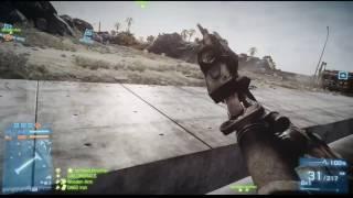 BF3 no Xbox one matando a saudade
