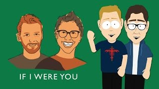 If I Were You: Animated In The Style Of South Park