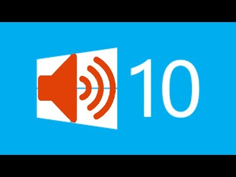 How To Set Windows 10 Startup And Shutdown Sound