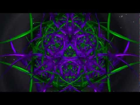 Suliman - Music by Infected Mushroom, Psychedelic Visual Music by Chaotic