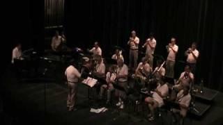 Seacoast Big Band - SYMS 2009 - Stella by Starlight