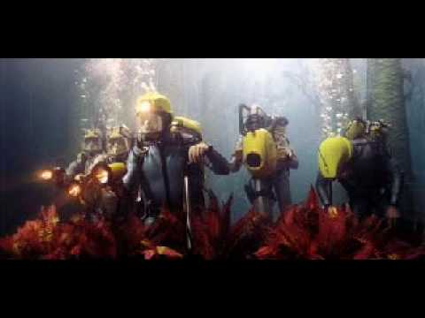 The Life Aquatic Diving / Theme Music
