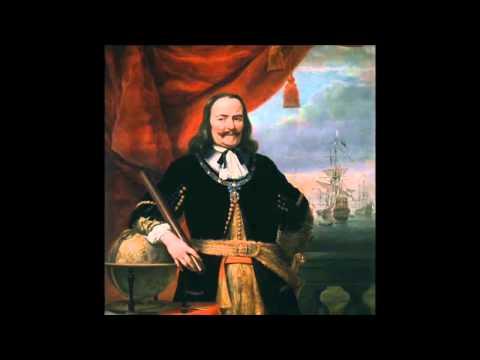 Anglo-Dutch Wars 1652-1674