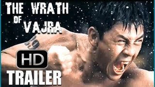 Action packed Official Trailer - The Wrath Of Vajra - English subtitle.