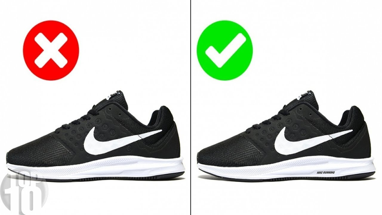 Download 10 EASY WAYS TO TELL IF YOUR PRODUCTS ARE FAKE