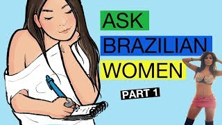 The Brutal Truth About What Dating Is Like In Brazil