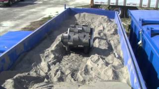 NASA Developing Mining Robot for Moon, Mars