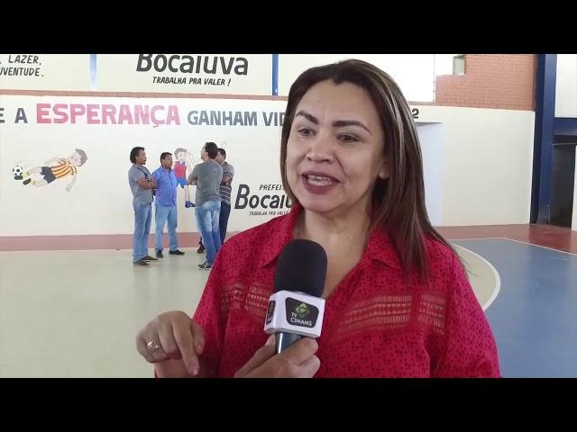TV CIMAMS BOCAIUVA