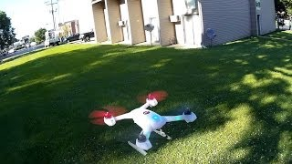 Video Blade - 200 QX - Maiden Flight (with On-The-Fly Review Commentary) download MP3, 3GP, MP4, WEBM, AVI, FLV Juni 2017