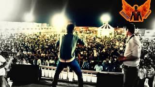 Raghav Juyal Dance Performance   Crockroaxz   The King Of Slow Motion   India 2018 showreel