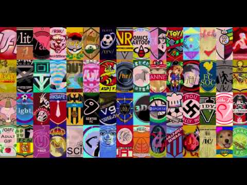 4chan Cup Anthems 2016