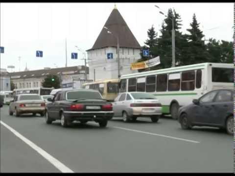В Ярославской области стало пассажирским маршрутом