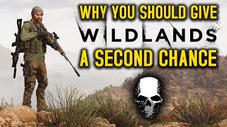 Why you should give Ghost Recon Wildlands a second chance.