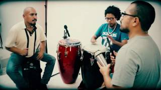 FESTEJO DE RITMO : Danza(percusión afroperuana)