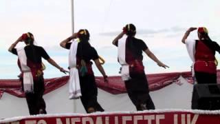 UK Nepali mela Dance compeitition -Magar kauda