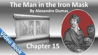 Chapter 15 - The Man in the Iron Mask by Alexandre Dumas - Colbert