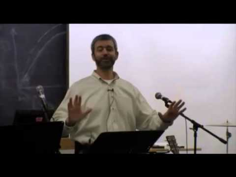 The Christians Assurance   ~ Christian sermon by Paul Washer