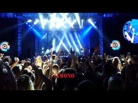 Dua Lipa -  Live Performance Tirana(Albania)