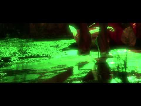 Minotaur Shock (featuring Louise Davis) - Lady Cam...
