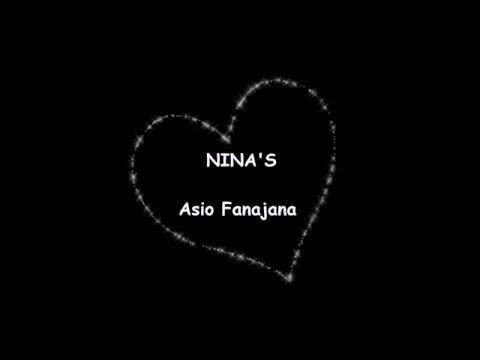 NINA'S _ Asio Fanajana