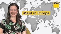 MAUT IN EUROPA: Tipps für Vignetten und Co. | ADAC