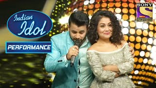 Vibhor के गाने पे झूम उठे Judges | Indian Idol Season 10