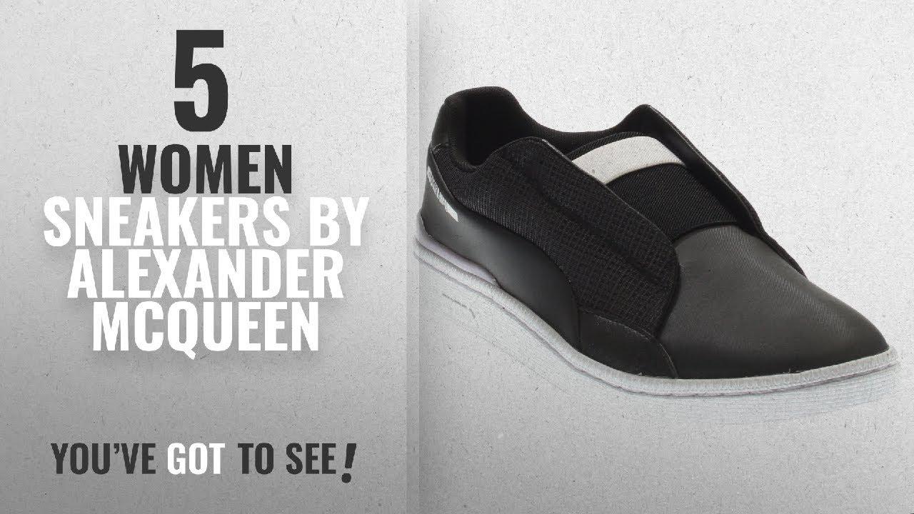 Featured Alexander Mcqueen Women Sneakers  2018   Alexander McQueen By Puma  MCQ Brace Femme Lo Women 36e07f3e7