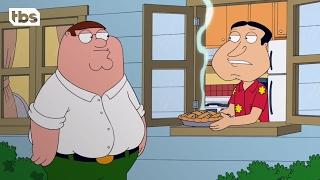 Pie | Family Guy | TBS
