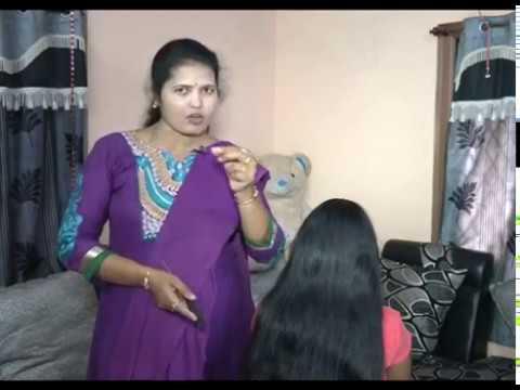 Siga Singaaram-38 (Hair style video by eenadu.net)