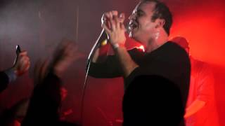 FUTURE ISLANDS - Tin Man - Paris - 1080p