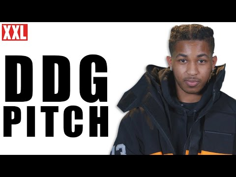 DDG's 2019 XXL Freshman Pitch