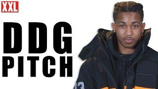 ddgs 2019 xxl freshman pitch