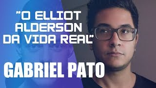 Vida de Hacker! - Diolinux Entrevista Gabriel PATO