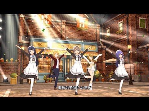 「アイドルマスター ミリオンライブ! シアターデイズ」ゲーム内楽曲『オーディナリィ・クローバー』スペシャルMV