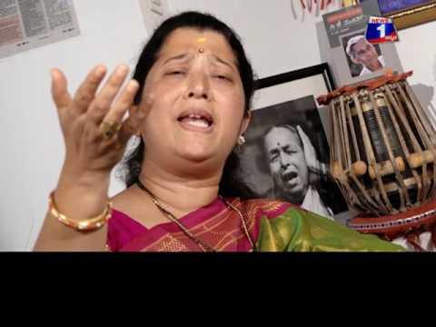 Vaishnavi Gangubai Hangal Interview - Part 3
