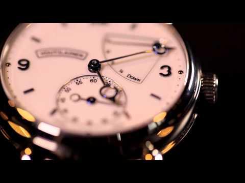 Kari Voutilainen V-8R Watch - Masterpiece In Motion