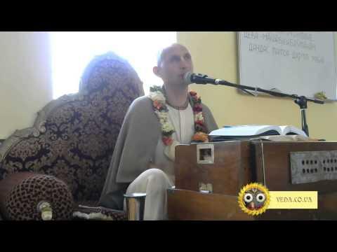 Шримад Бхагаватам 4.7.2 - Гандхарвавати прабху