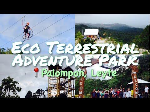 ADVENTURE PARK IN PALOMPON!    Travel Vlog No.6