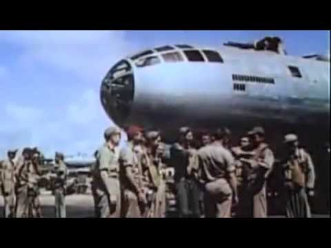 The Final Bomb WWII War Department Film