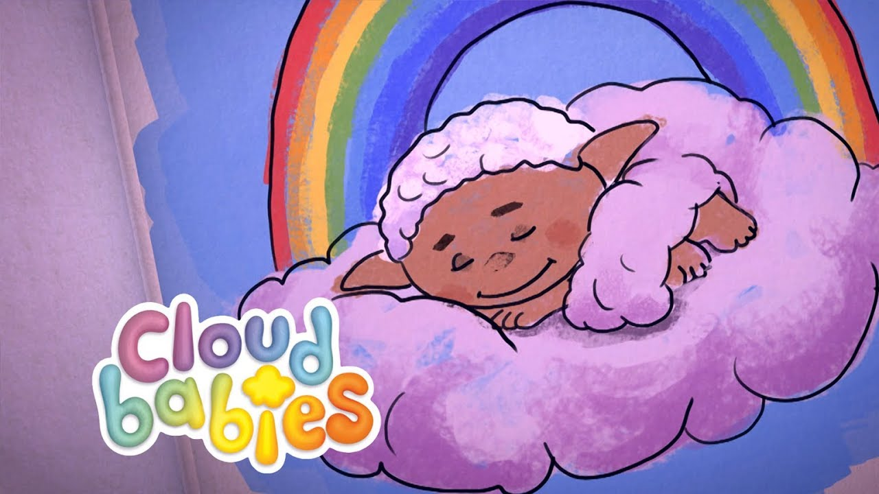 Cloudbabies - Rainbow Baby | Full Episodes | Cartoons for ...